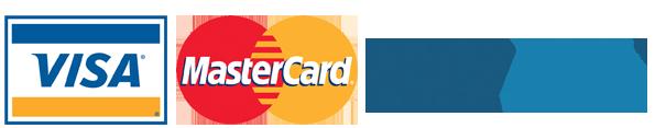 logo platobných systémov